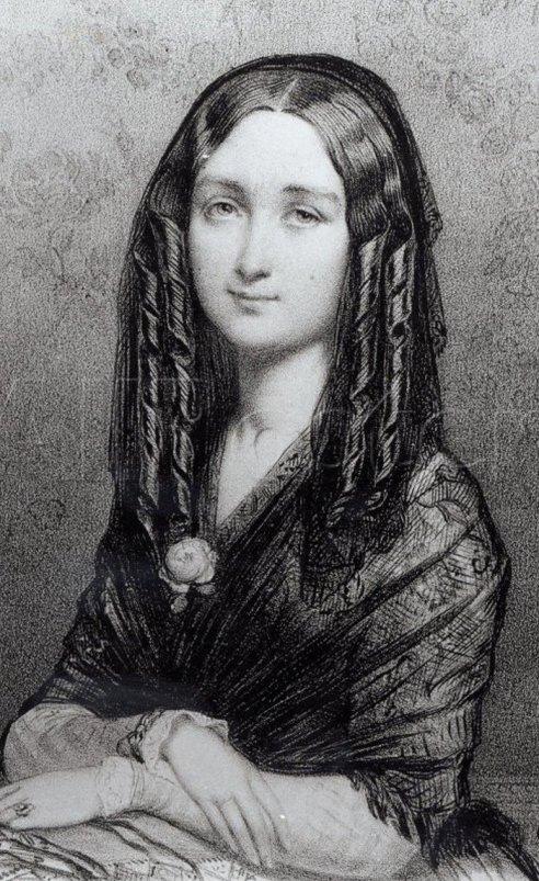 Madame bovary thesis