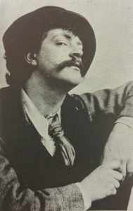 Theo Marzials