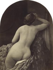 oscar-gustav-rejlander-ariadne-1857