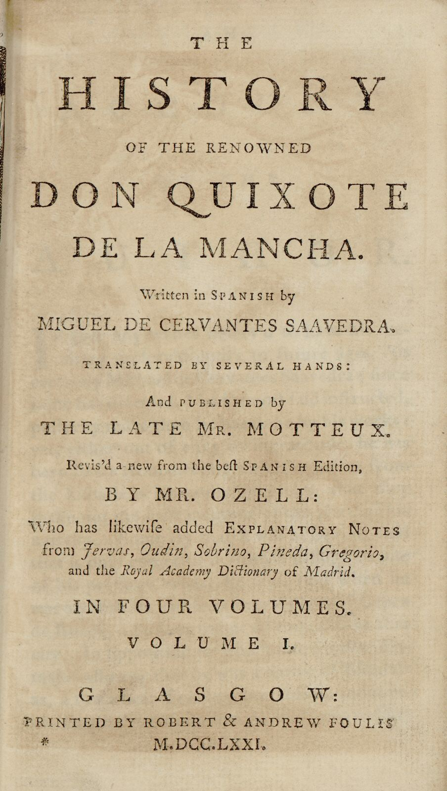 essays on the book don quixote de la mancha Home / blog / samples / book review samples / don quixote analysis: opposed characters get your writing assignment done in 4 simple steps 1 fill in order don quixote de la mancha new york, ny: ← nursing essay sample.